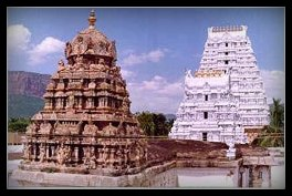 Sri Kalyan Venkateswaraswami Temple, narayanavanam