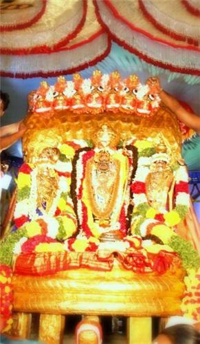 Kondandaramaswami Temple Tirupati