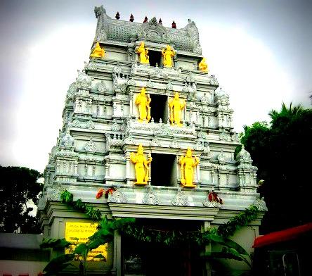 Sri Prasanna Venkateswaraswami Temple, Appalayanagunta