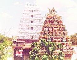 Sri Venugopalaswami Temple, Karvetinagaram