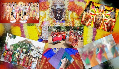 Tirupati Culture
