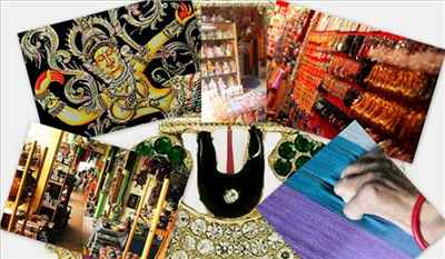 Shopping in Tirupati