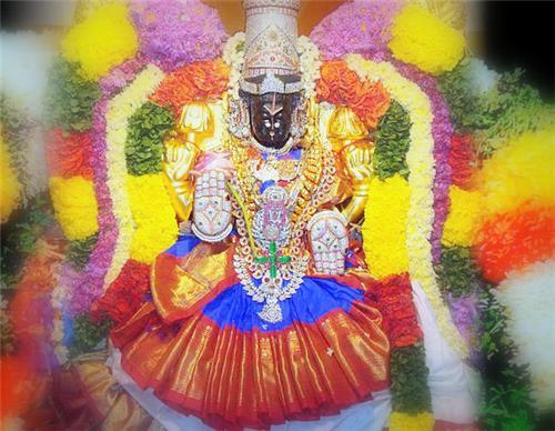Tirupati-Balaji Darshan