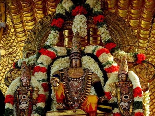 Festivals in Tirupur