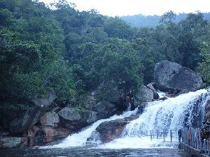 Adventure in Tirupur