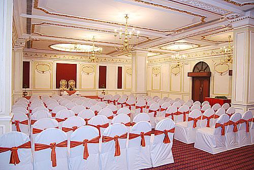 Banquet and Wedding Halls in Tirupur