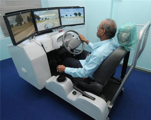 Driving Schools in Tirupur