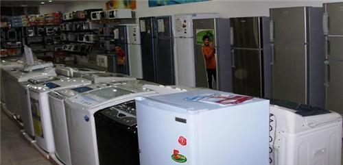 List of Electronic Shops in Tirupur