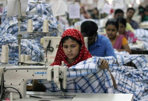 Garment Manufacturers in Tirupur