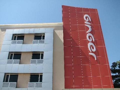 Budget Hotels in Tirupur