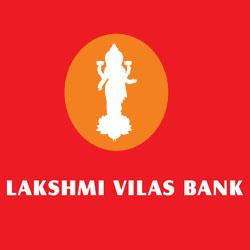 Lakshmi Vilas Bank in Tirupur