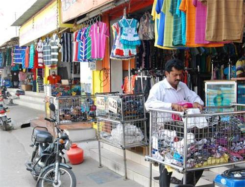 What to do in Tirupur