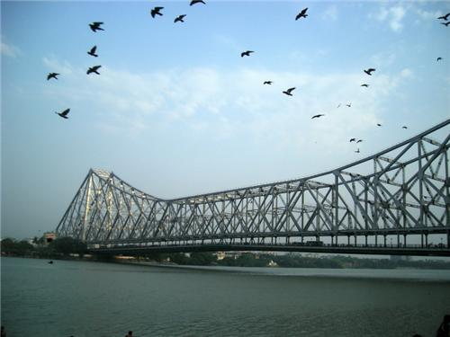 Journey from Titagarh to Howrah