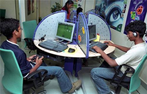 Internet cafes in Ujjain