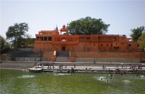 Ujjain tourist places