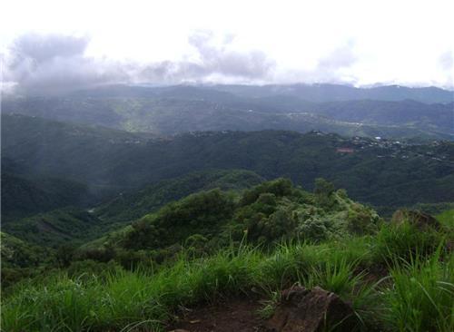 Khayang Peak