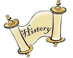 History of Ukhrul