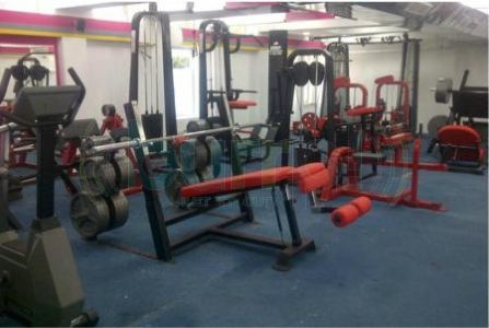 Gyms and Fitness centers in Ulhasnagar