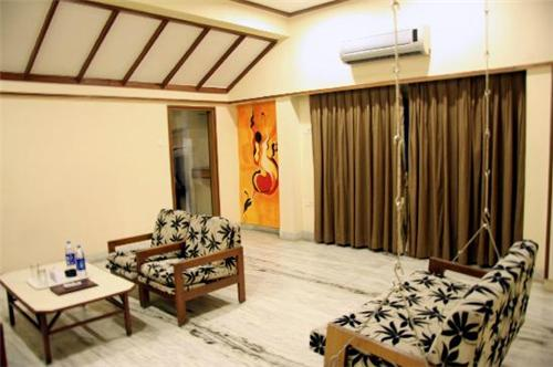 Hotels in Ulhasnagar