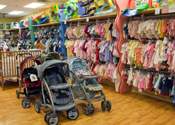 Kids stores in Ulhasnagar