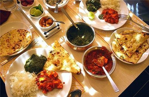 Veg Food Ulhasnagar