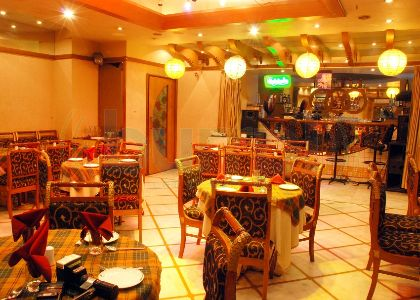 Pubs and bars in Ulhasnagar