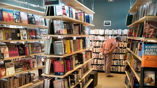 Book Shops in Ulhasnagar