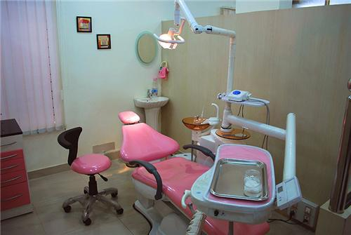Dental Clinics in Ulhasnagar