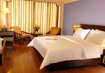 Ulhasnagar Luxury Hotel