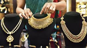 Jewellery showrooms in Ulhasnagar