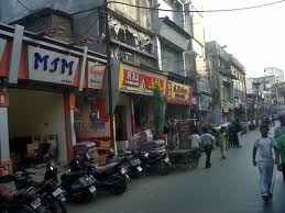 Shopping in Ulhasnagar
