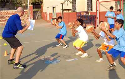 Sports in Ulhasnagar