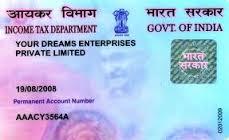 Pan card services in Ulhasnagar