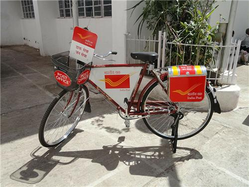 Post Offices in Ulhasnagar