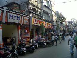 Shopping in Ulhasnagar
