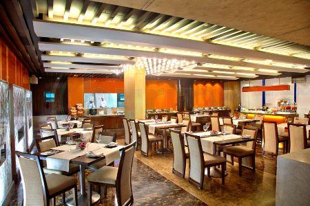 Top Restaurants in Ulhasnagar