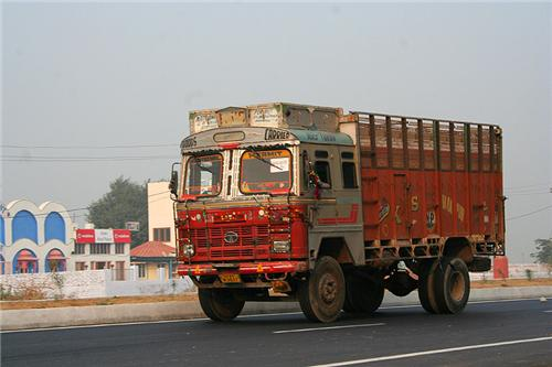 Transport Companies in Ulhasnagar