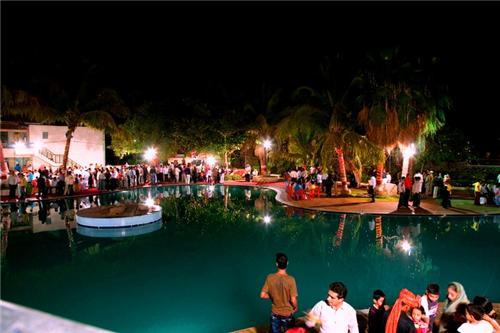 Shangrila Resort & Waterpark