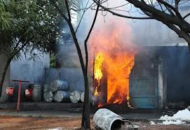 Fire Stations in Unnao
