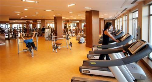 Fitness Centers in Vadodara
