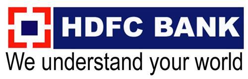 HDFC Bank in Vadodara