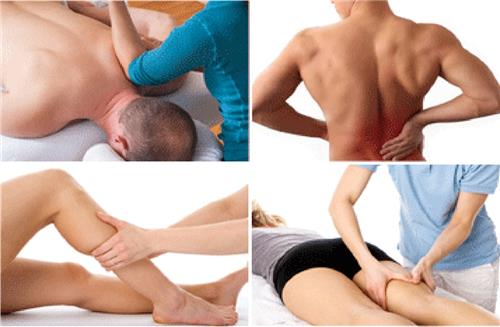 List of Physiotherapy Centers in Vadodara