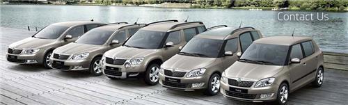 List of Car Dealers in Vadodara