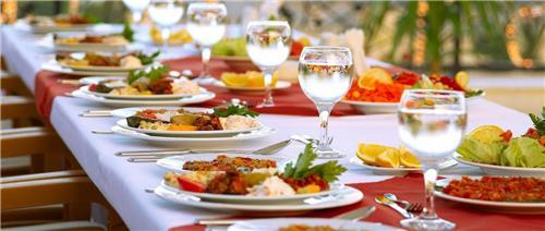 List of Caterers in Vadodara