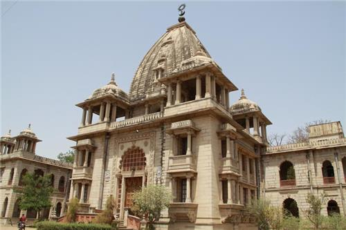 Temples in Vadodara