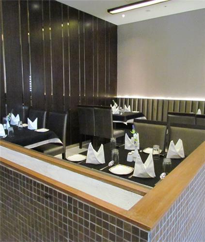 Restaurants in Valsad