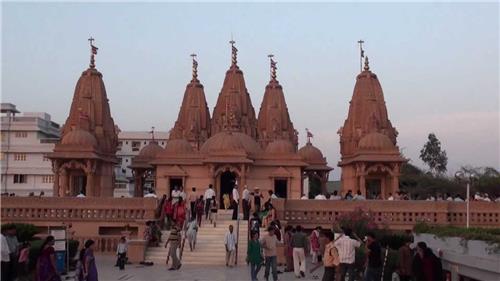 Swami Narayan Temple