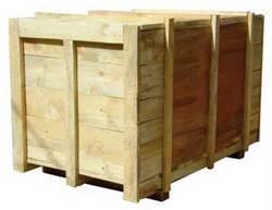 Timber Industry in Valsad