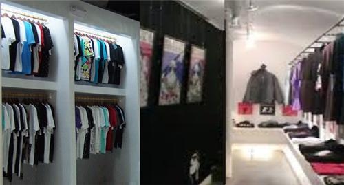Garments in Vapi