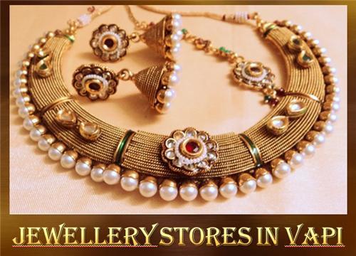 Vapi Jewellery Stores